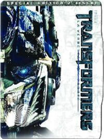 Transformers - La vendetta del caduto - DVD - thumb - MediaWorld.it