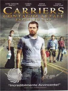 Carriers - Contagio letale - DVD - thumb - MediaWorld.it
