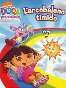 Dora l'esploratrice - L'arcobaleno timido - DVD - thumb - MediaWorld.it