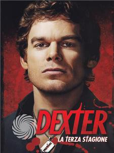 Dexter - DVD - Stagione 3 - thumb - MediaWorld.it