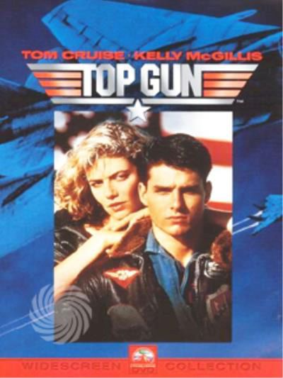 Top gun - DVD - thumb - MediaWorld.it
