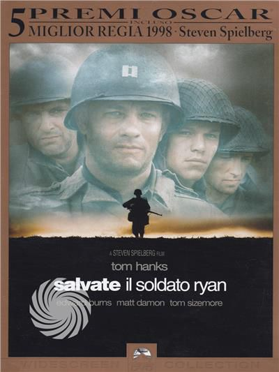 Salvate il soldato Ryan - DVD - thumb - MediaWorld.it