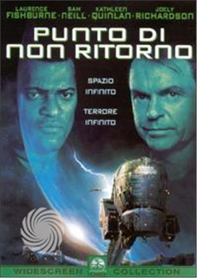 Punto di non ritorno - DVD - thumb - MediaWorld.it