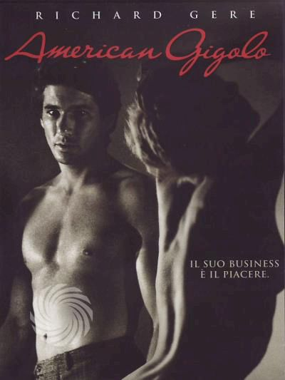 American gigolo - DVD - thumb - MediaWorld.it