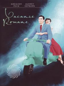 Vacanze romane - DVD - thumb - MediaWorld.it