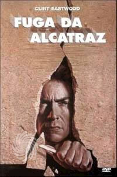 Fuga da Alcatraz - DVD - thumb - MediaWorld.it