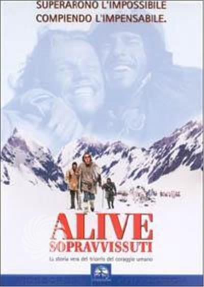 Alive - Sopravvissuti - DVD - thumb - MediaWorld.it