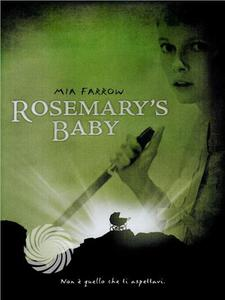 Rosemary's baby - Nastro rosso a New York - DVD - thumb - MediaWorld.it