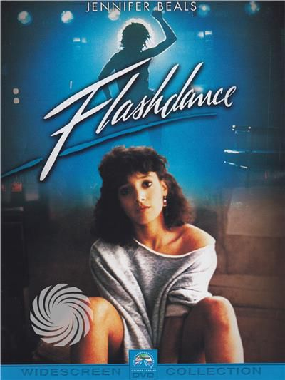 Flashdance - DVD - thumb - MediaWorld.it