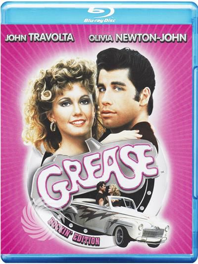 Grease - Blu-Ray - thumb - MediaWorld.it