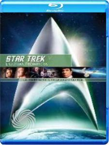 Star Trek 05 - L'ultima frontiera - Blu-Ray - thumb - MediaWorld.it
