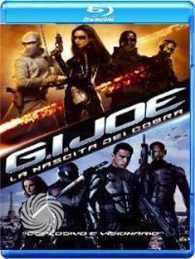 G.I. Joe - La nascita dei Cobra - Blu-Ray - thumb - MediaWorld.it