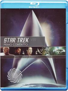 Star Trek VIII - Primo contatto - Blu-Ray - thumb - MediaWorld.it