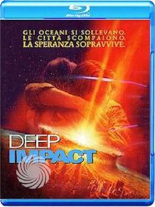 Deep impact - Blu-Ray - thumb - MediaWorld.it