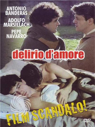 Deliri d'amore - DVD - thumb - MediaWorld.it