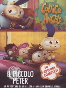 Codice Angelo - Il piccolo Peter - DVD - MediaWorld.it