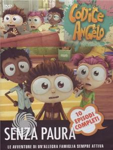 Codice Angelo - Senza paura - DVD - thumb - MediaWorld.it