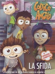 Codice Angelo - La sfida - DVD - MediaWorld.it