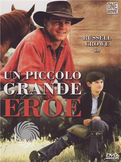 Un piccolo grande eroe - DVD - thumb - MediaWorld.it