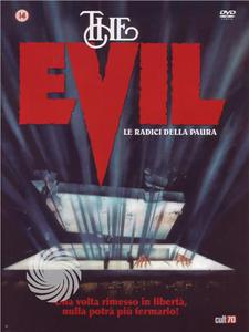 The Evil - Le radici della paura - DVD - thumb - MediaWorld.it