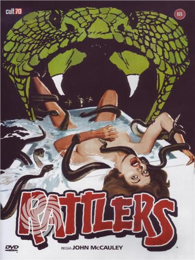 Rattlers - DVD - thumb - MediaWorld.it