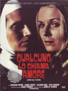 Qualcuno lo chiama amore - DVD - MediaWorld.it