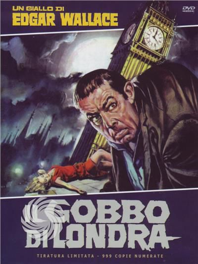 Il gobbo di Londra - DVD - thumb - MediaWorld.it