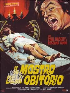 Il mostro dell'obitorio - DVD - MediaWorld.it