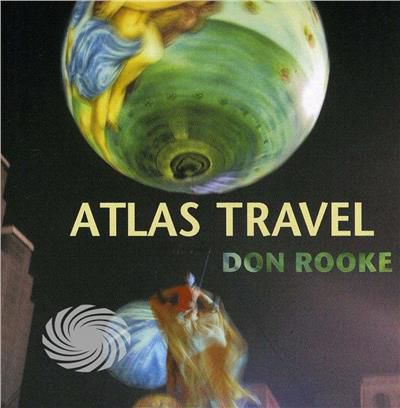 Rooke,Don - Atlas Travel - CD - thumb - MediaWorld.it