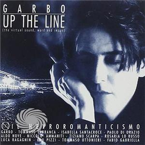 Garbo - Up The Line - CD - thumb - MediaWorld.it