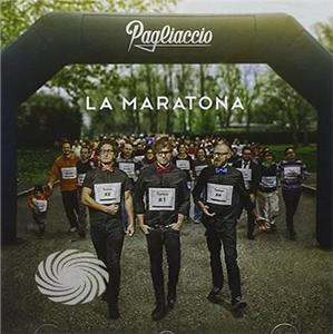 Pagliaccio - La Maratona - CD - thumb - MediaWorld.it