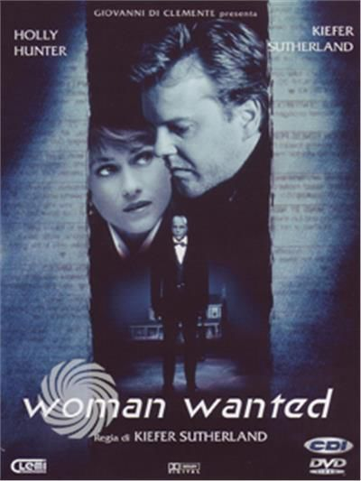 Woman wanted - DVD - thumb - MediaWorld.it
