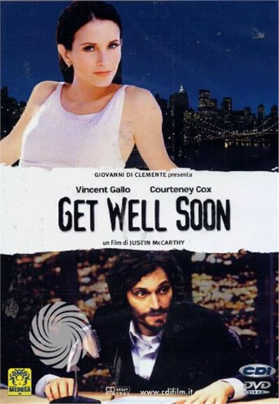 GET WELL SOON - DVD - thumb - MediaWorld.it