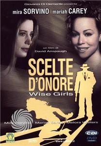Scelte d'onore - Wise girls - DVD - thumb - MediaWorld.it