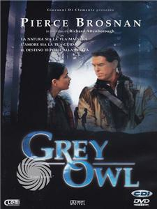 GREY OWL - DVD - MediaWorld.it