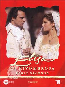 Elisa di Rivombrosa - DVD - Stagione 2 - thumb - MediaWorld.it