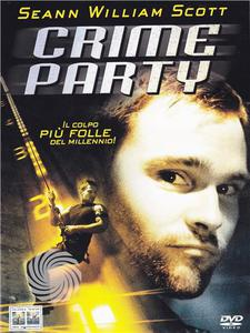 Crime party - DVD - MediaWorld.it