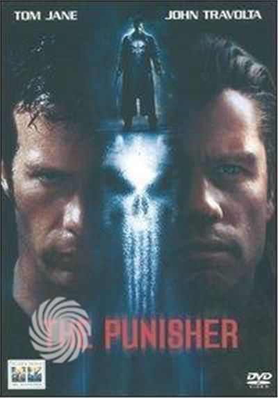 The punisher - DVD - thumb - MediaWorld.it