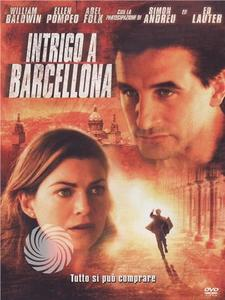 Intrigo a Barcellona - DVD - MediaWorld.it