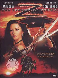 The legend of Zorro - DVD - MediaWorld.it