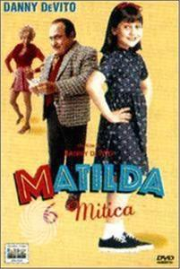Matilda 6 mitica - DVD - MediaWorld.it