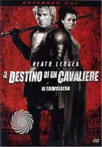 Il destino di un cavaliere - DVD - MediaWorld.it