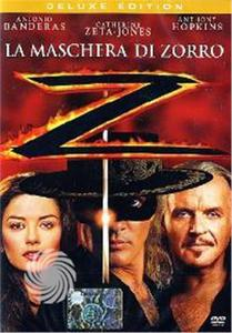 La maschera di Zorro - DVD - MediaWorld.it