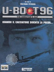 U-boot 96 - DVD - MediaWorld.it