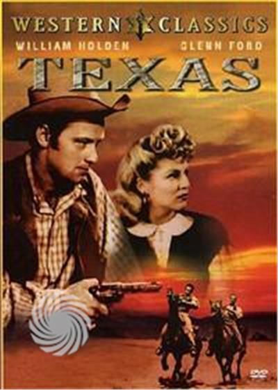 Texas - DVD - thumb - MediaWorld.it