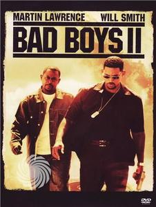 Bad boys II - DVD - thumb - MediaWorld.it