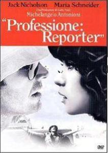 Professione: reporter - DVD - MediaWorld.it