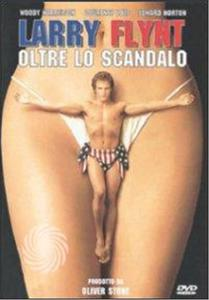 Larry Flynt - Oltre lo scandalo - DVD - MediaWorld.it
