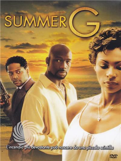 Summer G - DVD - thumb - MediaWorld.it
