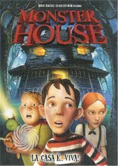 Monster house - DVD - thumb - MediaWorld.it